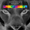 Jonny Puma's best of 2011