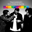 Tracasseur's Top 100 on Spotify 2014