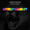 Jonny Puma's best of 2009